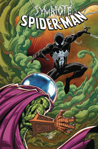 SYMBIOTE SPIDER-MAN #2 (OF 5) LIM VAR 05/08/19 FOC 04/15/19