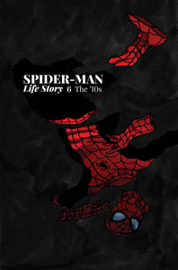 SPIDER-MAN LIFE STORY #6 (OF 6) 08/28/19 FOC 08/05/19