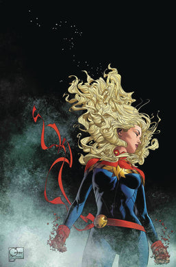 LIFE OF CAPTAIN MARVEL #3 (OF 5) QUESADA VAR FOC 08/27