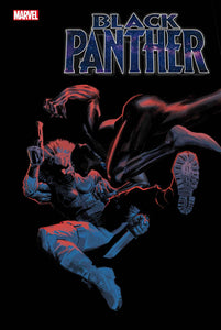 BLACK PANTHER #17 10/30/19 FOC 10/07/19