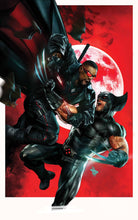 WOLVERINE VS BLADE SPECIAL #1 VIRGIN EXCLUSIVE VARIANT RAW & CGC OPTION