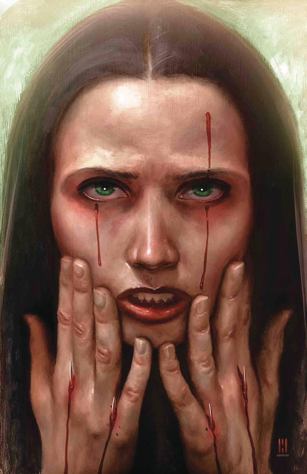 X-23 #4 MIKE CHOI COVER FOC 08/20