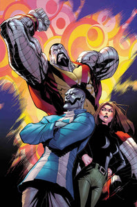 AGE OF X-MAN APOCALYPSE AND X-TRACTS #3 (OF 5) 05/08/19 FOC 04/15/19