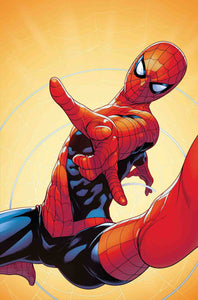 FRIENDLY NEIGHBORHOOD SPIDER-MAN #1 1:50 CABAL VARIANT 01/09/19
