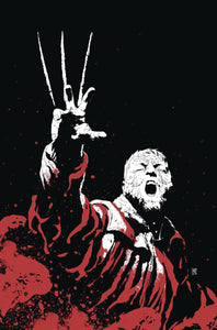 OLD MAN LOGAN #47 FOC 08/20