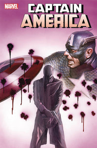 CAPTAIN AMERICA #17 12/11/19 FOC 11/11/19