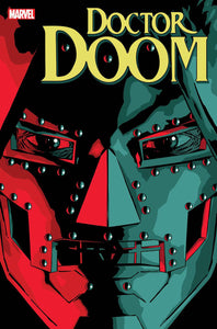 DOCTOR DOOM #1   10/09/19 FOC 09/16/19