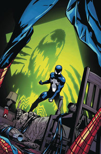 AMAZING SPIDER-MAN ANNUAL #1 FOC 08/27