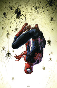 SPIDER-MAN #1 CLAYTON CRAIN EXCLUSIVE VARIANT OPTIONS