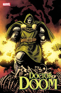 DOCTOR DOOM #4 1/01/20 FOC 11/25/19