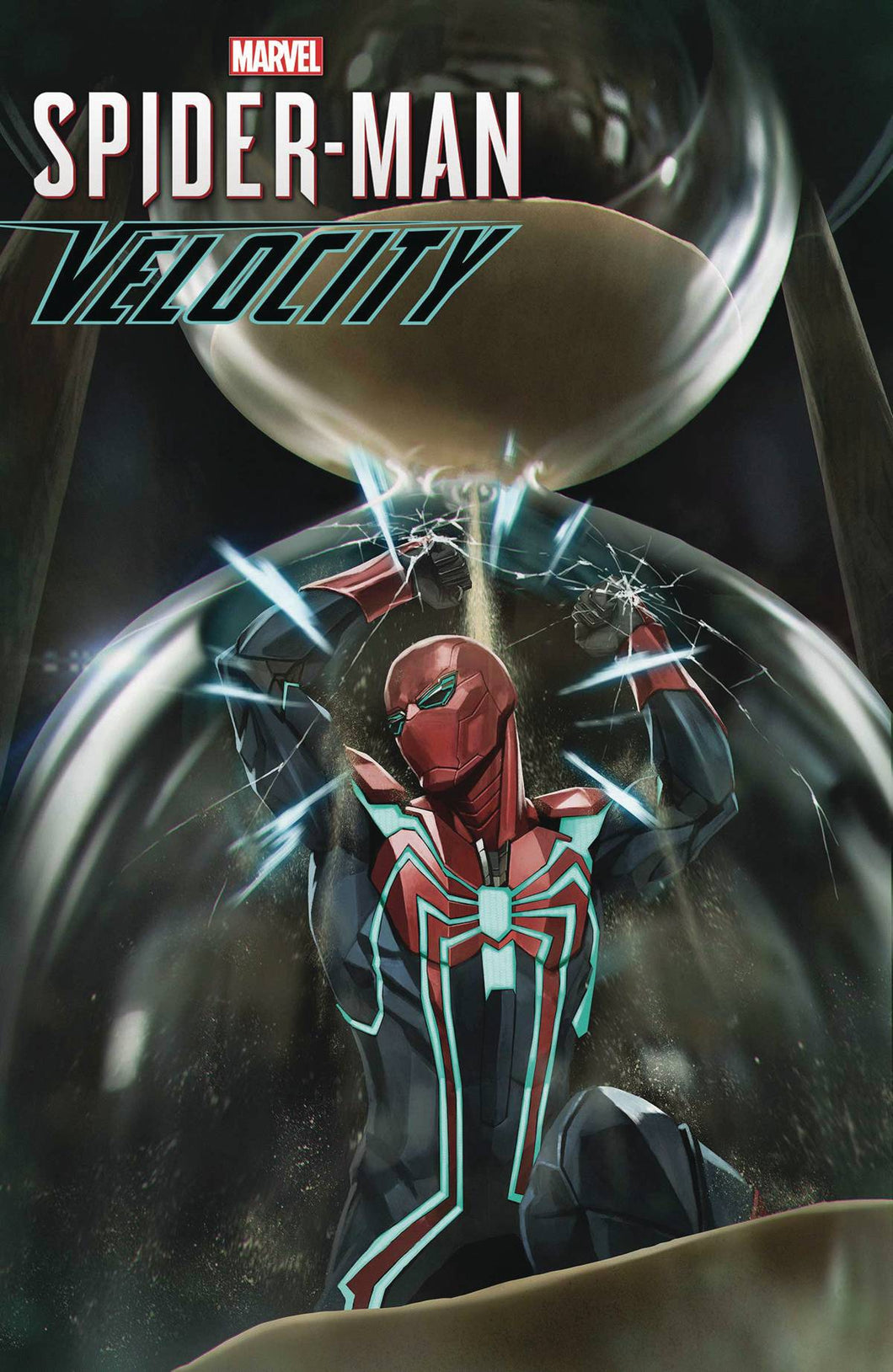 SPIDER-MAN VELOCITY #4 (OF 5)  11/20/19 FOC 10/28/19