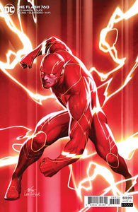 FLASH #760 INHYUK LEE VARIANT 08/26/20