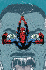 PETER PARKER SPECTACULAR SPIDER-MAN ANNUAL #1 06/20