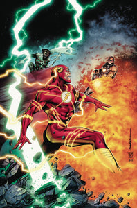 FLASH #84 12/11/19 FOC 11/18/19