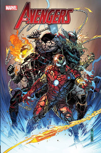 AVENGERS #21 CHEUNG CARNAGE-IZED VARIANT 07/10/19 FOC 06/17/19