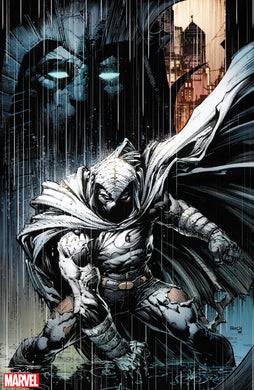 MOON KNIGHT #200 FINCH VAR FOC 10/01