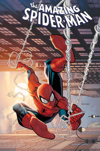 AMAZING SPIDER-MAN #29 09/11/19 FOC 08/19/19