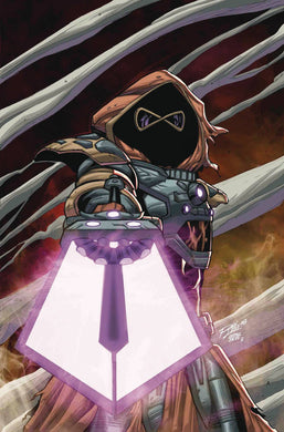INFINITY WARS #1 (OF 6) LIM VAR FOC 07/09
