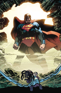 SUPERMAN UP IN THE SKY #6 (OF 6) 12/04/19 FOC 11/11/19