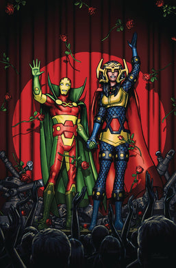 MISTER MIRACLE #12 (OF 12) (MR) FOC 10/01