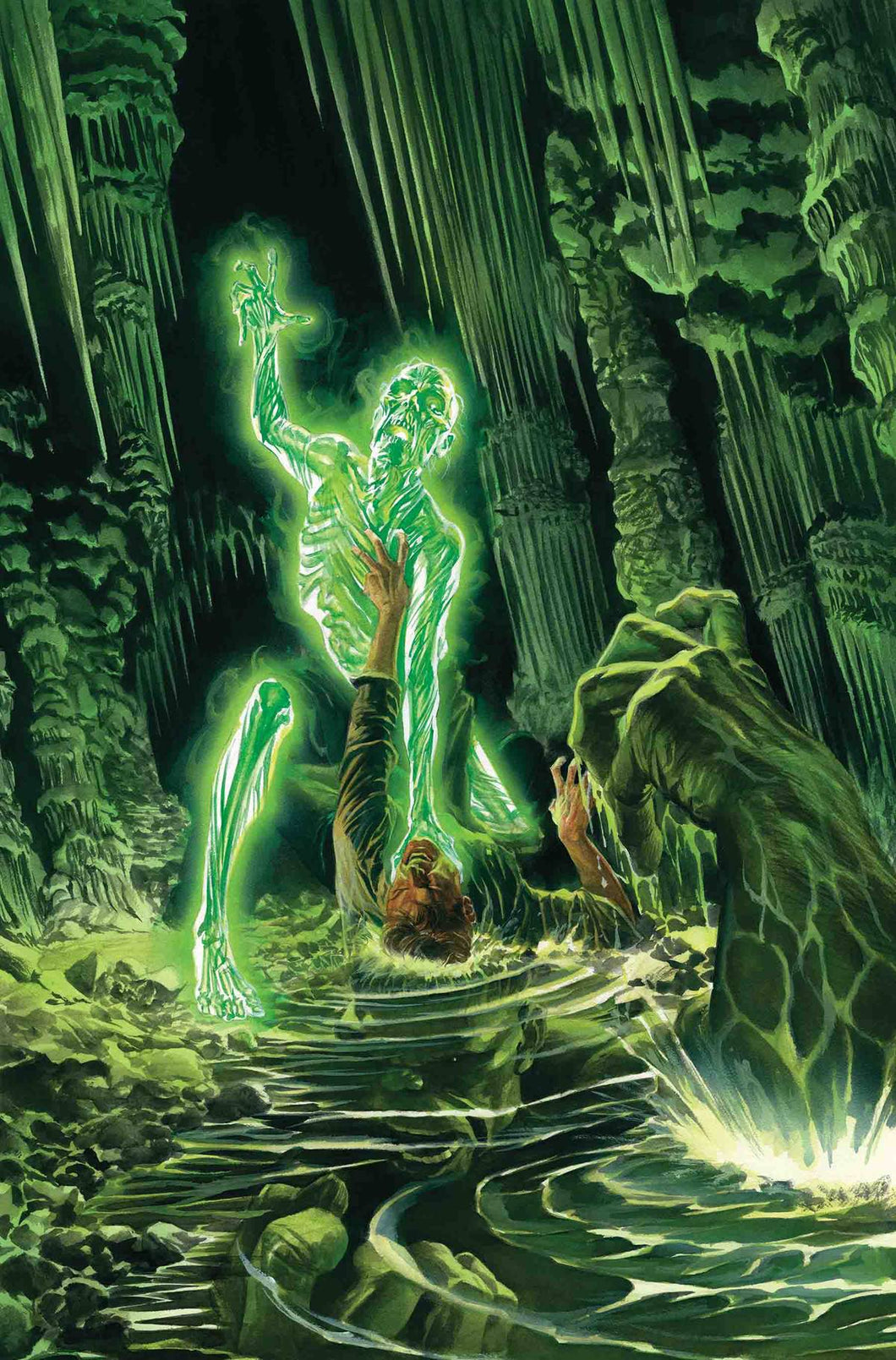 IMMORTAL HULK #2 FOC 06/11 (ADVANCE ORDER)
