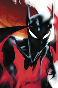 BATMAN BEYOND #38 VAR ED 11/27/19 FOC 11/04/19