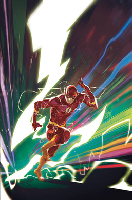 FLASH #70 VARIANT COVER 05/08/19 FOC 04/15/19