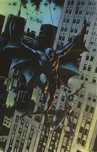 BATMAN CATWOMAN #1 (OF 12) CVR C TRAVIS CHAREST VARIANT 12/2/20