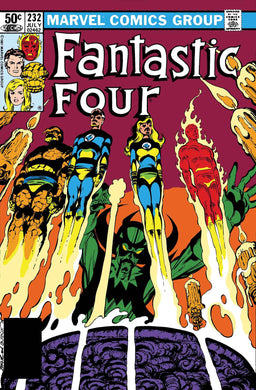 TRUE BELIEVERS FANTASTIC FOUR BY JOHN BYRNE #1 FOC 06/25