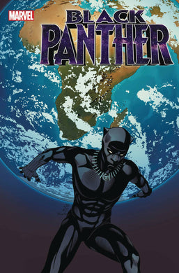 BLACK PANTHER #18 12/04/19 FOC 11/04/19