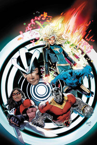 ASTONISHING X-MEN #13 FOC 06/11 RELEASE DATE 07/04