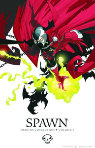 SPAWN ORIGINS TP VOL 01 (NEW PTG) FOC 08/13