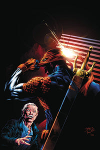 DEATHSTROKE #45 YOTV THE OFFER  07/03/19 FOC 06/10/19