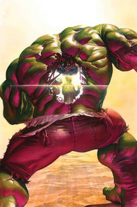 IMMORTAL HULK #3 FOC 06/25 (ADVANCE ORDER)