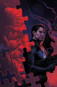 PUNISHER #10 04/03/19 FOC 03/11/19