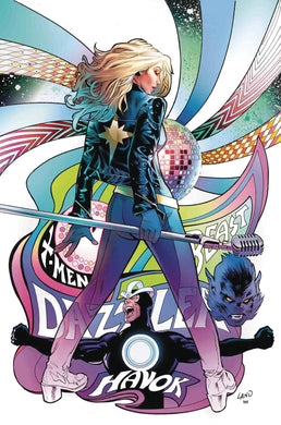 ASTONISHING X-MEN #14  FOC 07/09