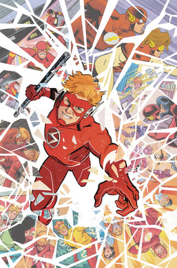 FLASH FORWARD #4 (OF 6) 12/18/19 FOC 11/25/19