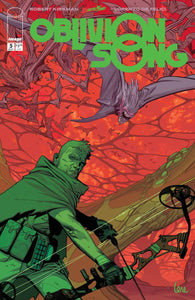 OBLIVION SONG BY KIRKMAN & DE FELICI #5 (MR) FOC 06/18