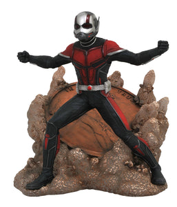 MARVEL GALLERY ANT-MAN & THE WASP MOVIE ANT-MAN PVC FIGURE STATUE FOC 11/05