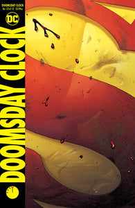 DOOMSDAY CLOCK #12 (OF 12) 12/18/19 FOC 11/25/19