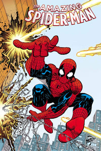 AMAZING SPIDER-MAN GOING BIG #1 09/04/19 FOC 08/12/19