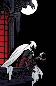 MOON KNIGHT #200 FOC 10/01