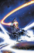 COSMIC GHOST RIDER #1 CLAYTON CRAIN EXCLUSIVE VIRGIN VARIANT SET