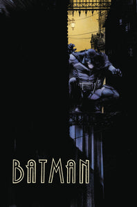 BATMAN CURSE OF THE WHITE KNIGHT #2 (OF 8) VAR ED 08/28/19 FOC 08/05/19