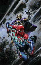SPIDER-MAN VELOCITY #1 CLAYTON CRAIN EXCLUSIVE VARIANT SET & 1:25 RATIO OPTIONS