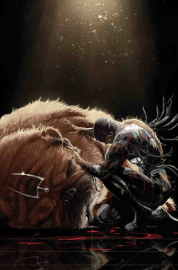 DEATH OF INHUMANS #5 (OF 5) FOC 10/15