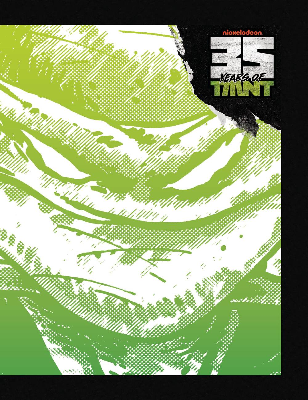 TMNT 35TH ANNIVERSARY BOX SET 06/19/19 FOC 05/27/19