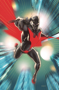 BATMAN BEYOND #32 KAARE ANDREWS VARIANT 05/22/19 FOC 04/29/19