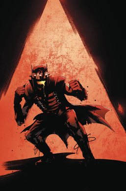 BATMAN WHO LAUGHS #7 (OF 7) 09/11/19 FOC 07/08/19