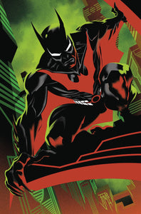 BATMAN BEYOND #37 VAR ED 10/23/19 FOC 09/30/19